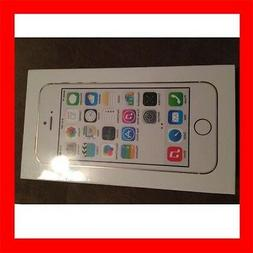 NEW Apple iPhone 5S  - 64GB - Gold  Smartphone
