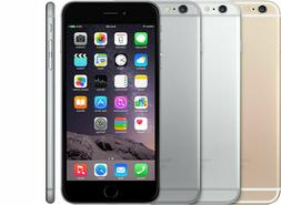 New Apple iPhone 6 Plus Unlocked CDMA+GSM ATT Tmobile Verizo