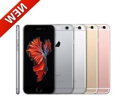 NEW Apple iPhone 6S PLUS  - All Colors & Capacity