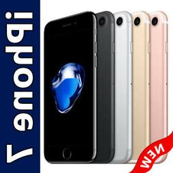 New Apple iPhone7 128GB/32GB Factory GSM Unlocked T-Mobile A