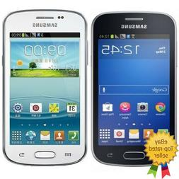 New Sealed in Box Samsung Galaxy S Trend Duos 2 II S7572 GSM