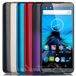 """New Unlocked Cheap 6.0"""" Smartphone Android 8.1 Cell Phone"""