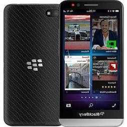 "New Unlocked BlackBerry Z30 GPS NFC 16GB 5"" 4G LTE Smartphon"