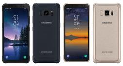 New *UNOPENED*  Samsung S8 ACTIVE 64GB G892 AT&T 4G LTE UNLO