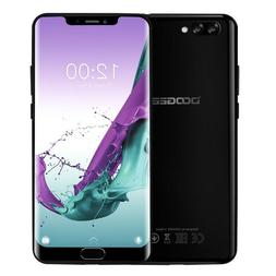 NEW DOOGEE Y7 Plus 6GB+64GB Unlock Smartphone 4G Android 8.1