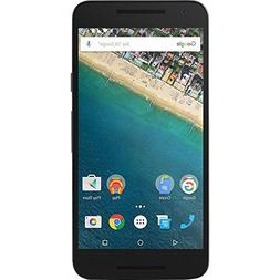 LG Nexus 5X Unlocked Smartphone with 5.2-Inch 32GB H790 4G L