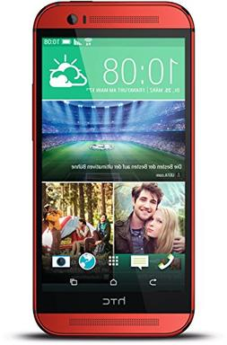 HTC ONE M8 16GB Single SIM Android Smartphone - Factory Unlo