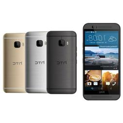 one m9 at and t unlocked gsm