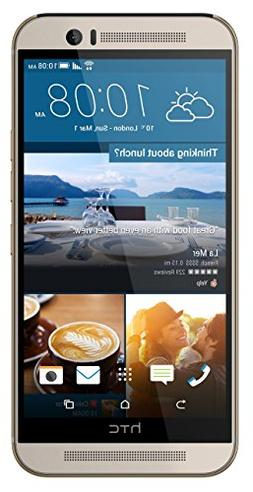 HTC One M9 32GB Factory Unlocked GSM 4G LTE Octa-Core Androi