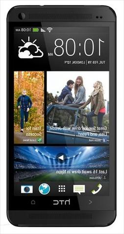 HTC One Mini 16GB 4G LTE Unlocked GSM Android Smartphone - B