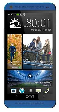 HTC One 32GB Unlocked GSM 4G LTE Android Smartphone - Vivid