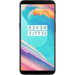 "OnePlus 5T A5010 64GB Midnight Black, Dual Sim, 6.01"", 6GB R"
