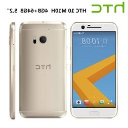 Original <font><b>HTC</b></font> 10 M10H 4G Mobile Phone 5.2
