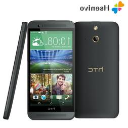 Original <font><b>HTC</b></font> One E8 Unlocked Phone Quad