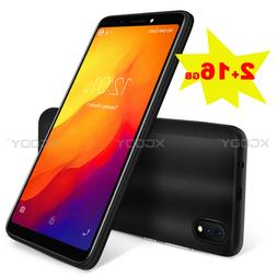 P20 2GB RAM Android 8.1 Cell Phone Unlocked Smartphone 2SIM