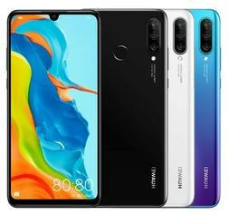 "Huawei P30 Lite 128GB MAR-LX3A Dual Sim  6.15"" 4GB RAM 24MP"