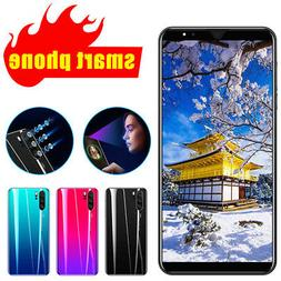 P33 Pro 5.8 inch Android 8.1 Mobile HD Phone Smartphone GPS