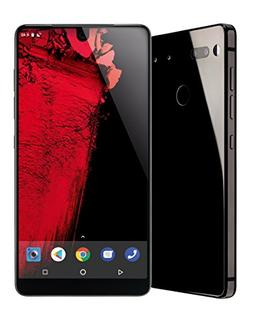 Essential Phone 128 GB Unlocked with Full Display, Dual Came