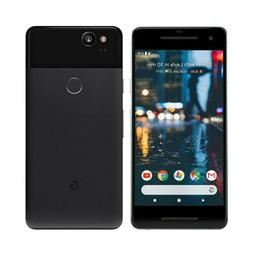 Google Pixel 2 64GB Verizon + Unlocked T-Mobile AT&T Android