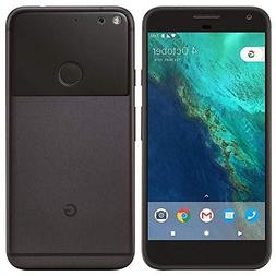 Google Pixel XL, Quite Black 32GB - Verizon + Unlocked GSM
