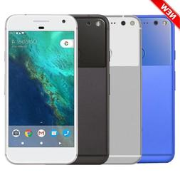 Google Pixel XL 128GB 5.5inch  Verizon GSM Android Smartphon