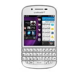Blackberry Q10 SQN100-3 16GB 4G LTE Unlocked GSM OS 10 Smart