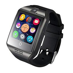 Mgaolo Q18 Smart Watch Smartwatch Bluetooth Sweatproof Touch