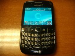 Research In Motion Curve 8520 Quad-band Smartphone - Unlocke