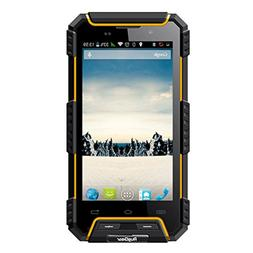 RugGear RG702 Rugged Cell Phone Unlocked IP68 Waterproof Sma