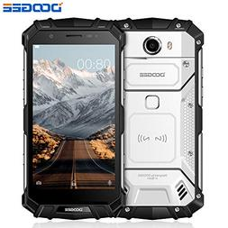 Rugged Cell Phones Unlocked, DOOGEE S60 Lite 4G Rugg