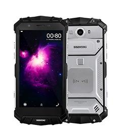 DOOGEE S60 6GB+64GB Genuine IP68 Waterproof Fast Charge 5.2