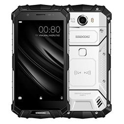 DOOGEE S60 Triple Proofing Phone 6GB RAM + 64GB ROM 5.2 inch
