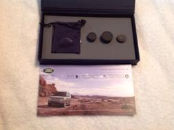 Land Rover Smartphone Camera Lens Kit- Comes with 3 Lenses a