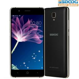 Smartphone DOOGEE X10 5'' Android 6.0  Mobile Dual Core Cell