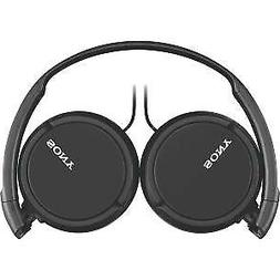 Sony MDRZX110AP/B ZX-Series Monitor Headphones