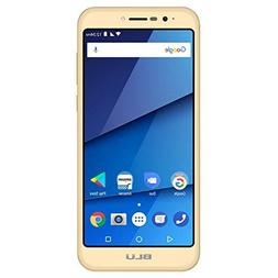 BLU Studio View XL S790Q 16GB Unlocked GSM Dual-SIM Android