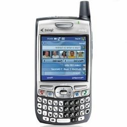 Palm Treo 700wx 3G CDMA Windows Mobile Camera Smartphone