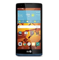 LG Tribute 2 LS665 Boost Mobile Cellular Smart Phone