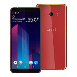 HTC U11 Plus  6GB / 128GB 6.0-inches LTE Dual SIM Factory Un