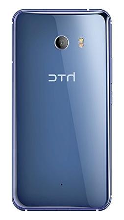 HTC U11 64GB Single SIM Factory Unlocked Android OS Smartpho