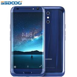 Unlocked Cell Phones, DOOGEE BL5000 Unlocked 4G Smartphones
