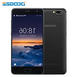 Unlocked Cell Phones, DOOGEE X20 Smartphone Unlocked Android