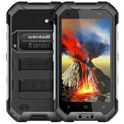 Unlocked Cell Phones Phone, BV6000S Rugged Smartphone 4G And