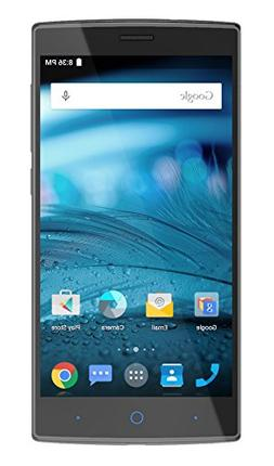 NEW Factory Unlocked GSM Worldwide ZTE ZMAX 2 Z2G111 4G LTE