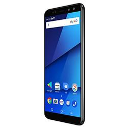 "BLU VIVO X – 6.0"" HD+18:9 Display Smartphone with Dual F"
