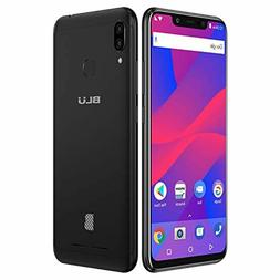 "BLU VIVO XL4 6.2"" HD Display Smartphone, 32GB 3GB RAM Blac"