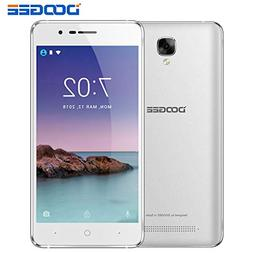 DOOGEE X10S, Unlocked Cell Phones - Dual Sim Smartphone with