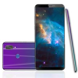"""Android 9.0 CUBOT X19 4G 5.93"""" FHD+ Octa Core 4GB+64GB Touch"""