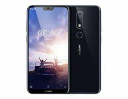 Nokia X6 Smartphone 5.8in 4G Phablet International Version B