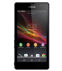 Sony Xperia Z 16GB Black - T-Mobile